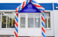 "On the territory of terminal ""Odintsovo"" was opened a universal shop"